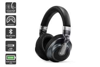 Kogan NC-700 Wireless Active Noise Cancelling Headphones
