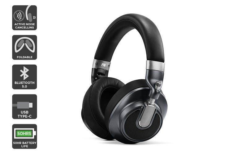 Kogan NC-700 Wireless Active Noise Cancelling Headphones