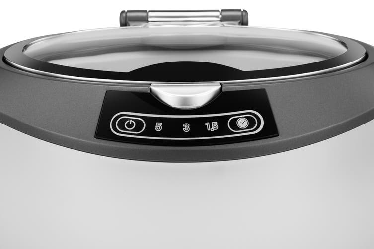 Kogan Ultrasonic Jewellery Cleaner (750ml)