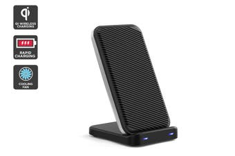 Kogan Ultra Cool Wireless Fast Charging Stand