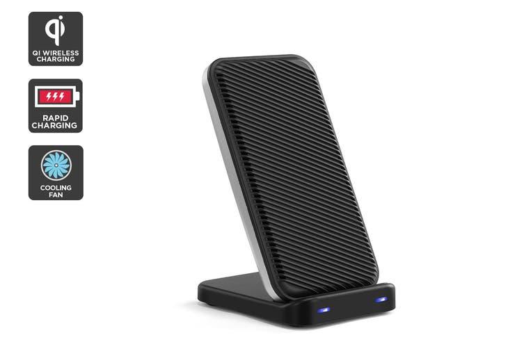 Kogan Ultra Cool Wireless Fast Charging Stand