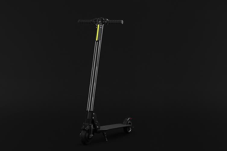 Carbon Fiber Electric Scooter 10.4Ah
