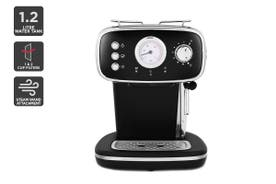 Kogan Espresso Coffee Machine