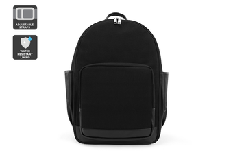 Everyday Essential Backpack (Black)