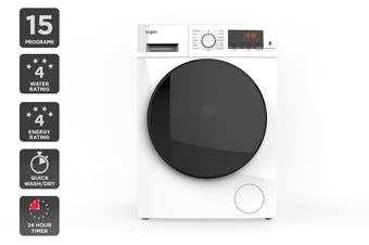 Kogan 10kg/6kg Washer Dryer Combo