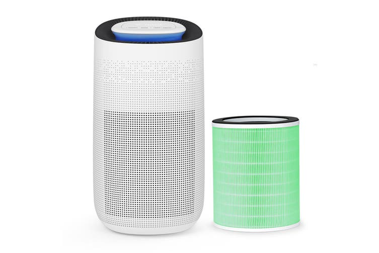 Replacement H13 HEPA Filter for Smart Purifier 4S