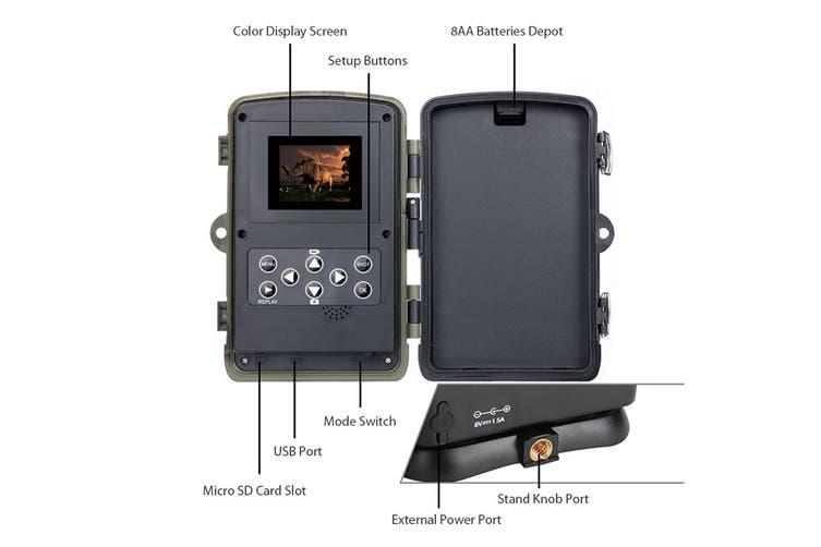 Kogan Hunting Trail Camera 24MP