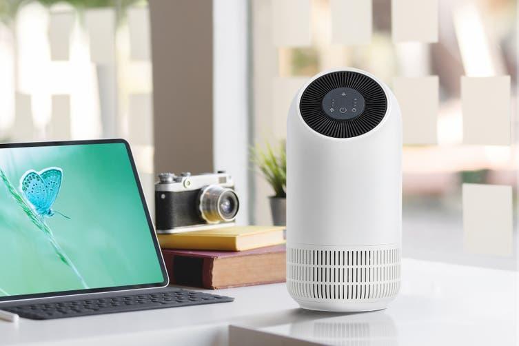 Kogan SmarterHome™ 4-Stage Air Purifier 1S with H13 Filter (90 CADR)