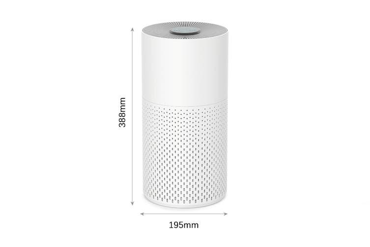 Kogan SmarterHome™ 4-Stage Air Purifier 2S with H13 Filter (130 CADR)
