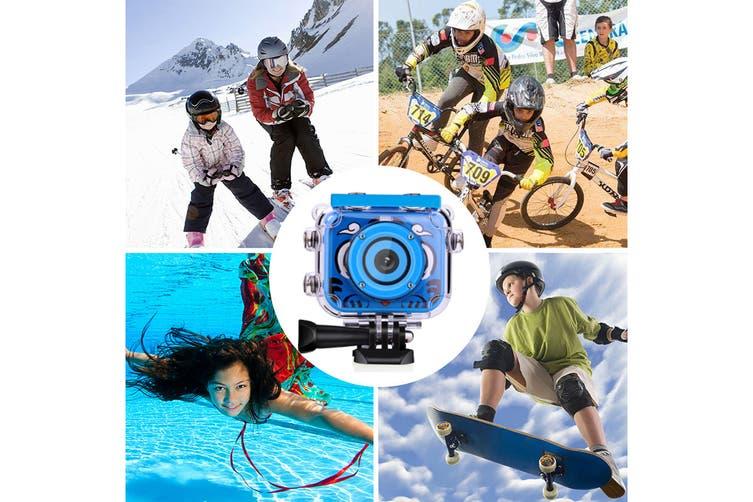 Kogan Kids Action Camera (Blue)
