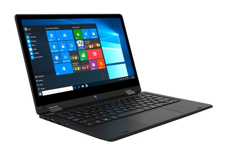 "Kogan Atlas 11.6"" C500 Convertible Laptop"