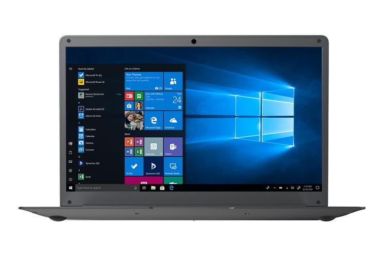 "Kogan Atlas 14.1"" N400 Laptop (8GB, 128GB)"