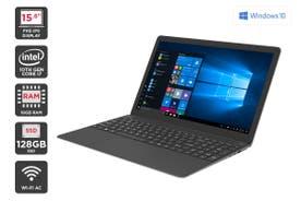 "Kogan Atlas 15.6"" FHD i7 10th Gen Laptop (16GB, 128GB)"