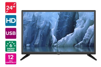"Kogan 24"" HD LED TV (Series 5, DH5100)"