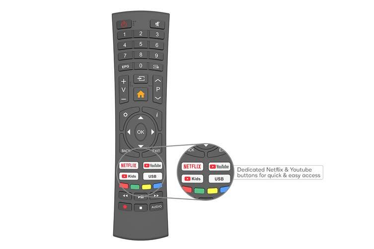 "Kogan 32"" Smart LED TV (Series 7 AH7510)"