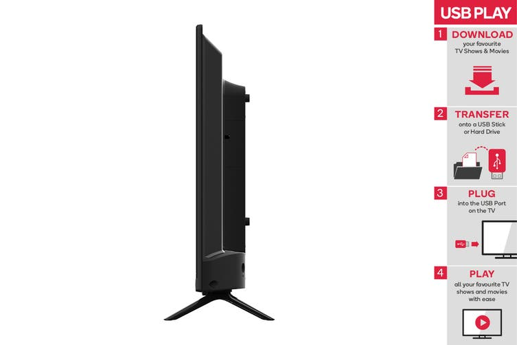 "Kogan 32"" Smart LED TV Android TV™ (Series 9, RH9210)"