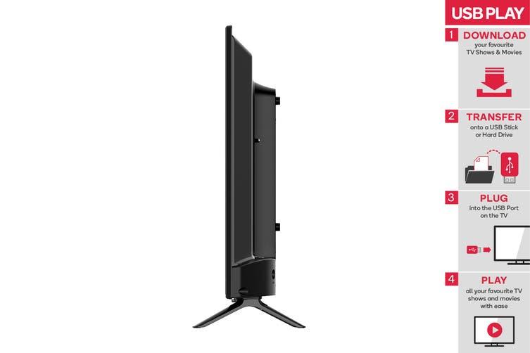 "Kogan 32"" Smart LED TV Android TV™ (Series 9, RH9220)"