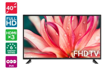 "Kogan 40"" Full HD LED TV (Series 7, GF7400)"