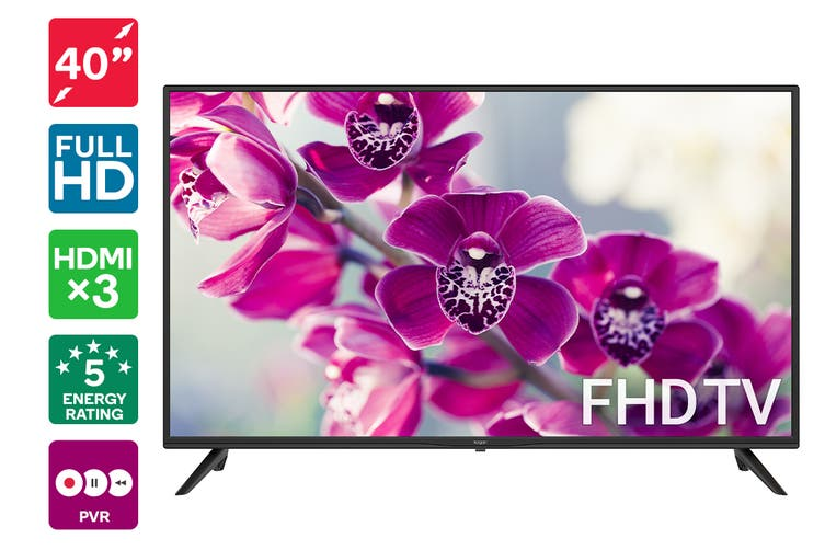 "Kogan 40"" FHD LED TV (Series 7, GF7500)"