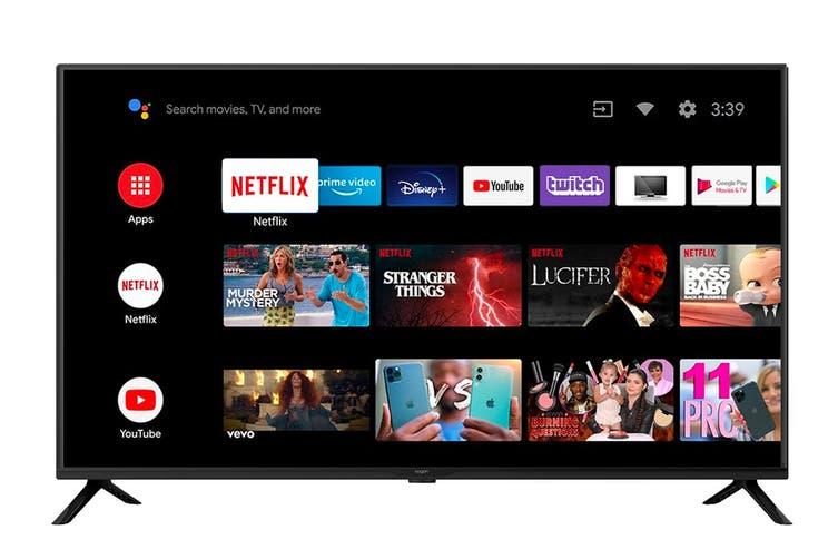 "Kogan 40"" Smart Full HD LED TV Android TV™ (Series 9, RF9210)"