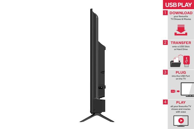 "Kogan 42"" Smart Full HD LED TV Android TV™ (Series 9, RF9220)"
