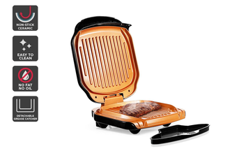 Kogan Low Fat Indoor Grill