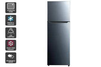 Kogan 372L Top Mount Fridge - Dark Graphite