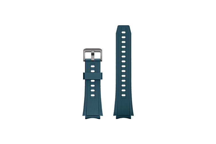 Replacement Straps for Active Pro & M3 Smart Watch (Dark Green)