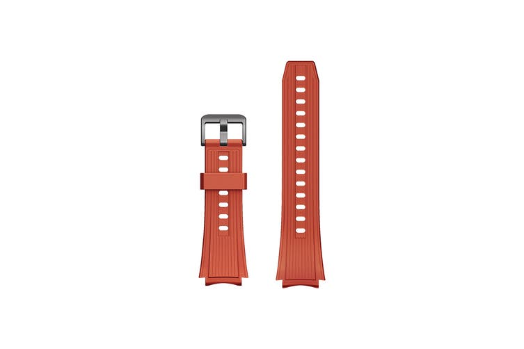 Replacement Straps for Active Pro & M3 Smart Watch (Active Orange)
