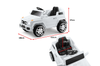 Kids Mercedes-Benz-Inspired Ride-On Jeep (White)