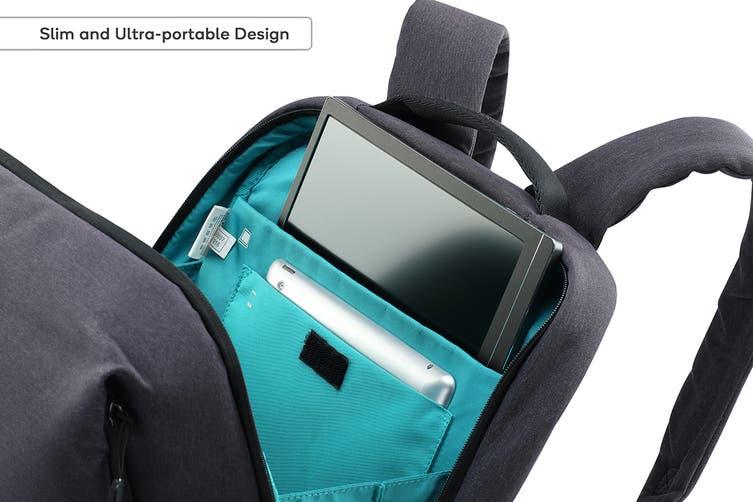"""Kogan 15.6"""" Full HD IPS LED Portable USB-C Monitor (1920x1080)"""