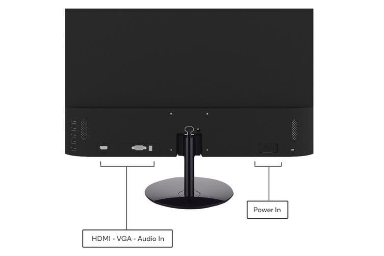 "Kogan 24"" Full HD FreeSync 75Hz Frameless Monitor (1920 x 1080)"