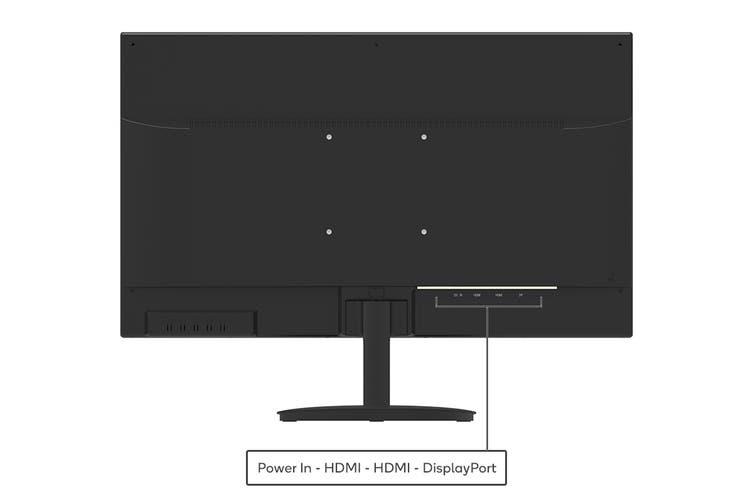 """Kogan 24"""" QHD IPS FreeSync 75Hz Monitor (2560 x 1440)"""