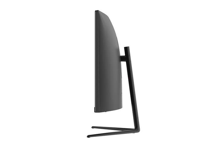 "Kogan 27"" Curved QHD 144Hz FreeSync HDR Gaming Monitor (2560 x 1440)"