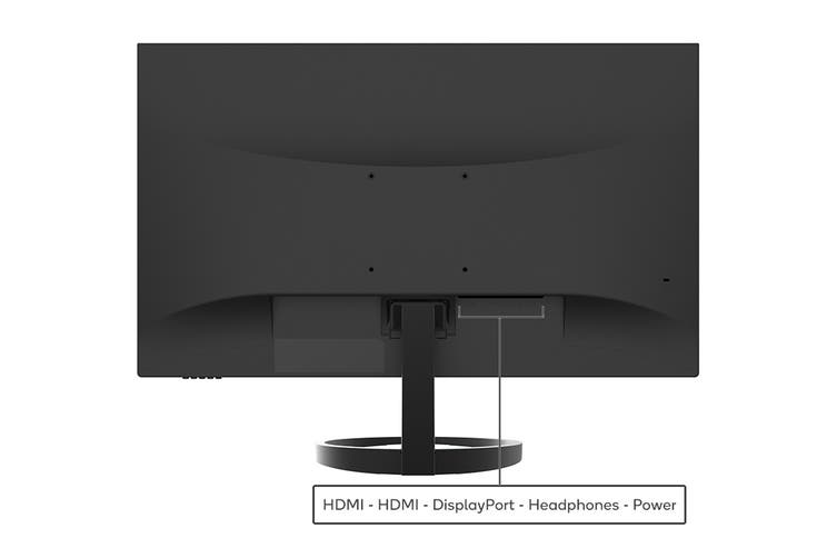 "Kogan 27"" Ultra HD 4K IPS FreeSync Monitor (3840 x 2160)"