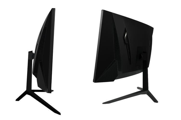 "Kogan 32"" Curved Full HD 240Hz FreeSync Gaming Monitor (1920 × 1080)"