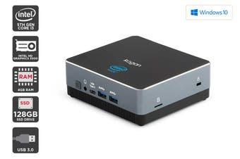 Kogan Atlas Z310 i3 Mini PC with Windows 10