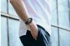Kogan Pulse+ Body Temperature Thermometer Smart Watch (Black)