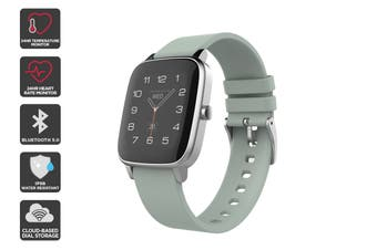 Kogan Pulse + Smart Watch (Grey)