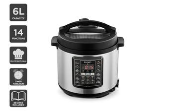 Kogan 14-in-1 Multifunction Pressure Cooker
