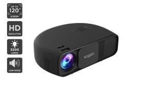 Kogan 3200 Lumens HD Projector