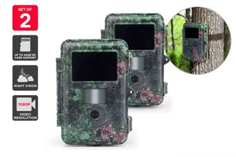 Kogan 25MP Pro HD Trail Camera