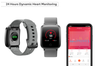 Kogan Pulse+ Lite Smart Watch (Ash Silver)