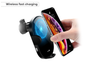Kogan Smart Automatic Car Qi Charger Bundle