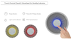 Kogan SmarterHome™ Purifier & Humidifier Air Washer 2S+ with H13 Filter (130 CADR)