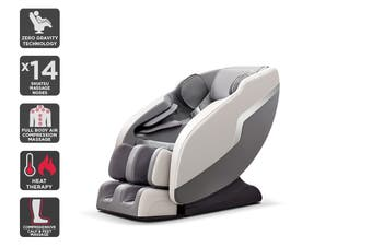 Kogan S1 Zero-Gravity Heated Shiatsu Massage Recliner Chair