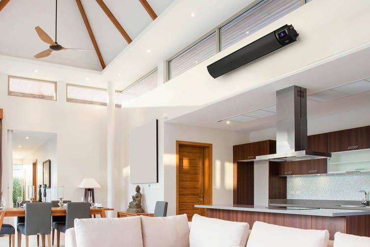 Kogan SmarterHome™ 2400W Ceiling Strip Radiant Heater