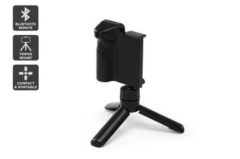 Kogan Smart Bluetooth Transforming Phone Grip & Tripod