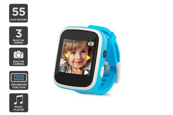 Kids' Smart Watch (Blue)
