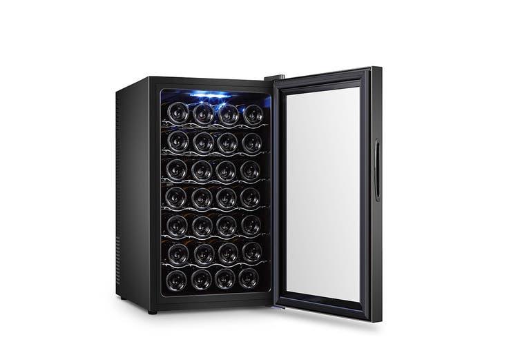 Kogan 28 Bottle Thermoelectric Wine Cooler